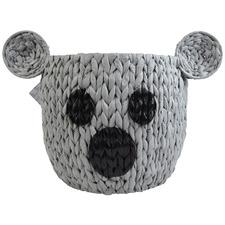 Kelly Koala Water Hyacinth Basket
