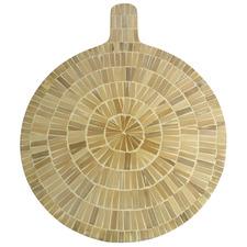 Nadi Bamboo Inlay Serving Board