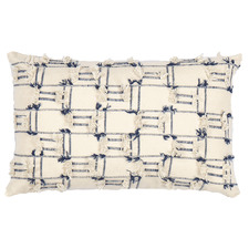 Quinn Rectangular Cushion