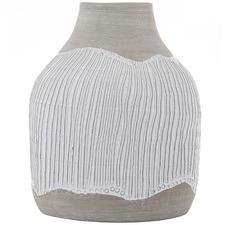 Holu Ceramic Vase