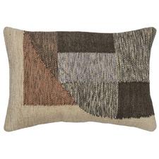 Monument Wool-Blend Cushion