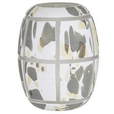 Moya 32cm Glass Vase