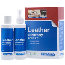 Care Cover Leather Maintenance Kit