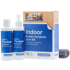Care Cover Indoor Timber Maintenance Kit