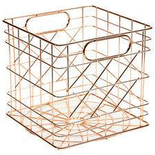 Mini Steel Storage Crate
