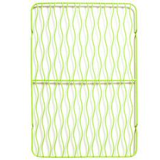 Green Cool Steel Cake Cooling Rack