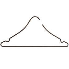Levy Steel Clothes Hangers (Set of 3)