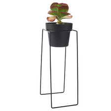 Imbiza Metal Plant Stand with Pot