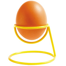 Yolk Steel Egg Cup