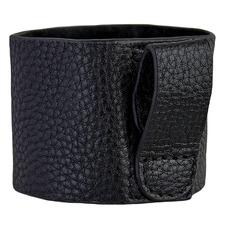 Bino Pebble Leather Cup Sleeve