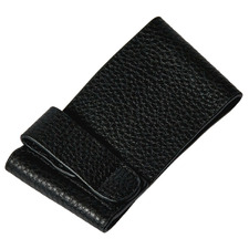 Camino Pebble Leather Cup Sleeve