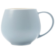 Cloud Tint 450ml Porcelain Mugs (Set of 6)