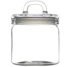 Refresh 1L Glass Canister