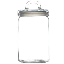 Refresh 1.6L Glass Canister