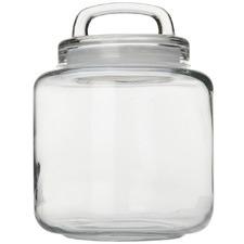 Refresh 4L Glass Storage Jar