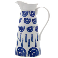 Suomi 2.4L Ceramic Pitcher