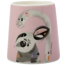 Sugar Glider by Pete Cromer Egg Cups (Set of 6)