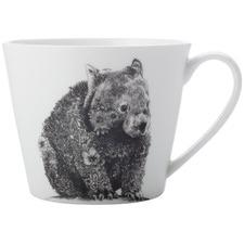 Marini Ferlazzo Squat Wombat 450ml Mug