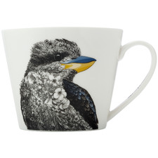 Marini Ferlazzo Birds Squat Kookaburra 450ml Mug