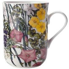 Buttercup Royal Botanic Garden by Euphemia Henderson 300ml Mug