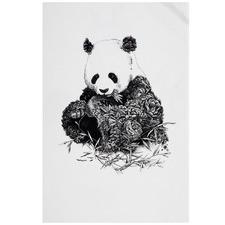 Marini Ferlazzo Giant Panda Cotton Teatowel