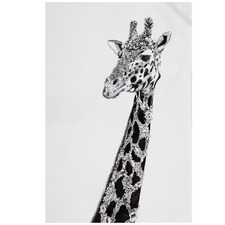 Marini Ferlazzo African Giraffe Cotton Teatowel