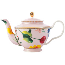 Rose Teas & C's Contessa 500ml Teapot with Infuser