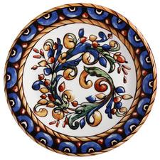 Trevi Ceramica Salerno 20cm Side Plates (Set of 6)
