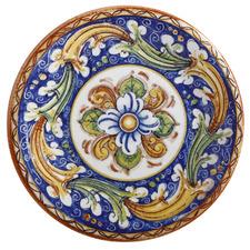 Castello Ceramica Salerno 20cm Side Plates (Set of 6)