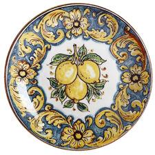 Boboli Ceramica Salerno 20cm Side Plates (Set of 6)