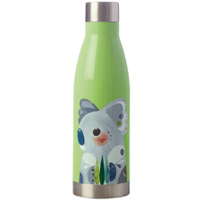 Koala by Pete Cromer 500ml Water Bottle