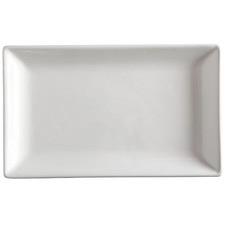 Banquet 39cm Rectangular Ceramic Platter