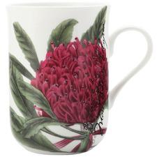 Telopea Royal Botanic Garden 300ml Mug