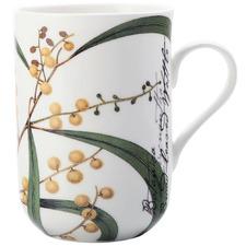 Wattle Royal Botanic Garden 300ml Mug