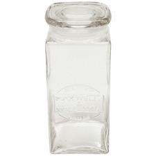 Olde English 1.5L Glass Storage Jar
