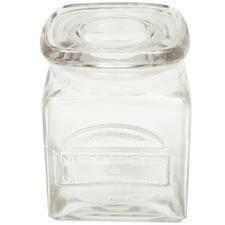 Olde English 500ml Glass Storage Jar