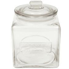 Olde English 5L Glass Storage Jar