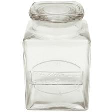 Olde English 2.5L Biscuit Jar