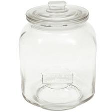 Olde English 7L Storage Jar