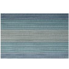 Light Blue Ocean Placemats (Set of 12)