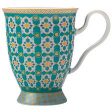 Mint Teas & C's Kasbah 300ml Footed Mug