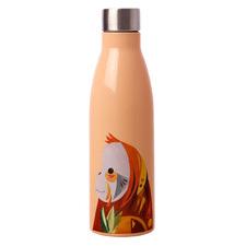 500ml Orangutan Pete Cromer Wildlife Double Wall Bottle