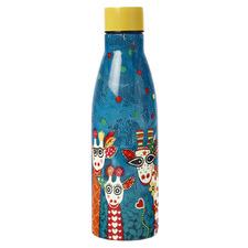 500ml Mr. Gee Family Love Hearts Double Wall Bottle