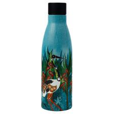 500ml Blue Jabirus Melanie Hava Jugaig-Bana-Wabu Bottle