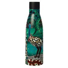 500ml Cassowaries Home Melanie Hava Jugaig-Bana-Wabul Bottle