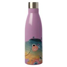 500ml Hippo Pete Cromer Wildlife Double Wall Bottle