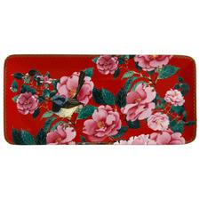 Cherry Red Teas & C's Silk Road 33cm Rectangular Platters (Set of 3)