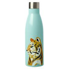 500ml Tiger Pete Cromer Wildlife Double Wall Bottle
