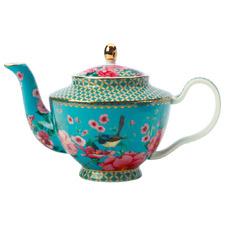 Aqua Teas & C's Silk Road 500ml Teapot with Infuser