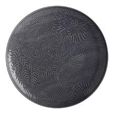 Panama 36cm Round Stoneware Platter